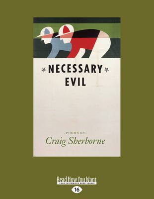 Necessary Evil by Craig Sherborne