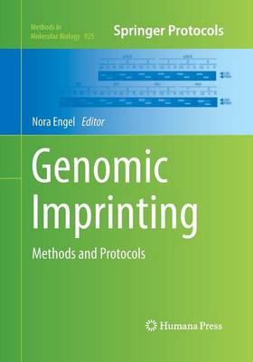 Genomic Imprinting by Nora Engel