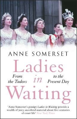 Ladies in Waiting: a history of court life from the Tudors to the present day book