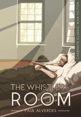 The Whistlers' Room by Paul Alverdes