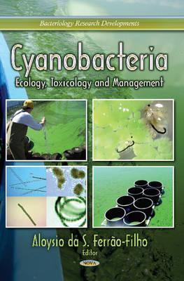Cyanobacteria by Aloysio Da S. Ferrao-Filho