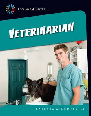 Veterinarian by Barbara A Somervill