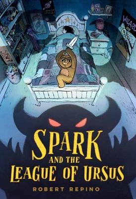 Spark and the League of Ursus book