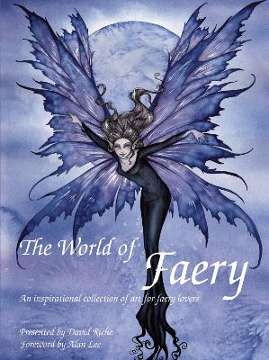The World of Faery by David Riche