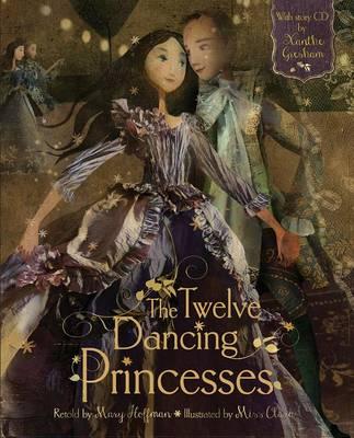 Twelve Dancing Princesses by Mary Hoffman