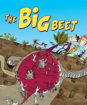 The Big Beet by Lynn Ward