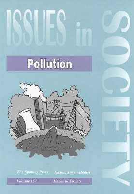 Pollution by Justin Healey