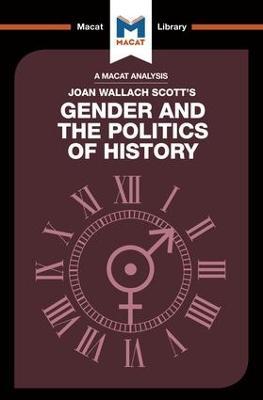 Gender and the Politics of History by Pilar Zazueta