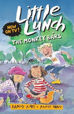 Little Lunch: The Monkey Bars book