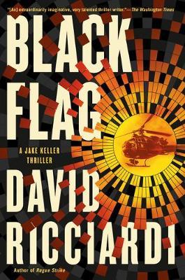 Black Flag by David Ricciardi