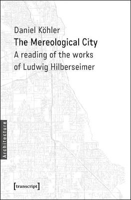 Mereological City by Daniel Koehler