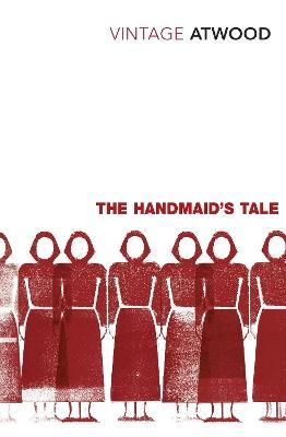 Handmaid's Tale book