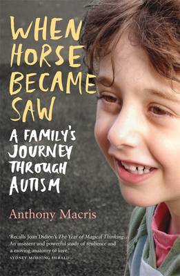 When Horse Became Saw book