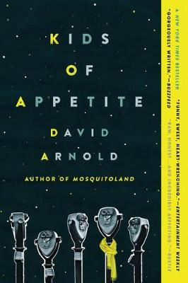 Kids of Appetite book