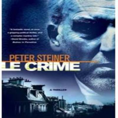 Le Crime by Peter Steiner