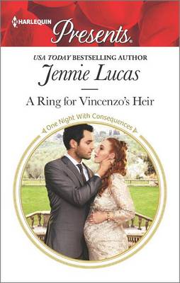 A Ring for Vincenzo's Heir by Jennie Lucas