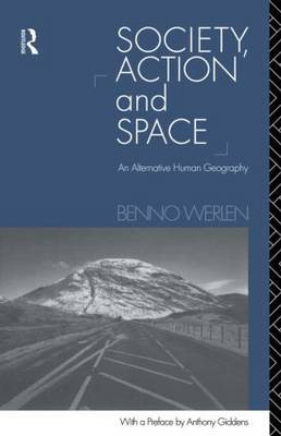Society, Action and Space book