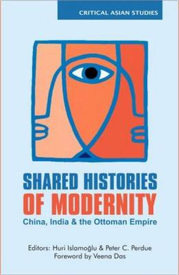 Shared Histories of Modernity book