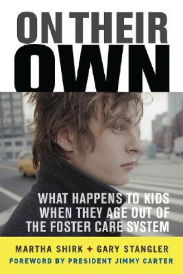 On Their Own by Martha Shirk