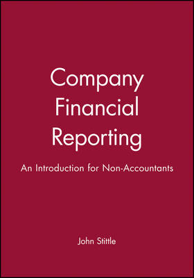 Company Financial Reporting by John Stittle