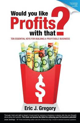 Would You Like Profits With That? book