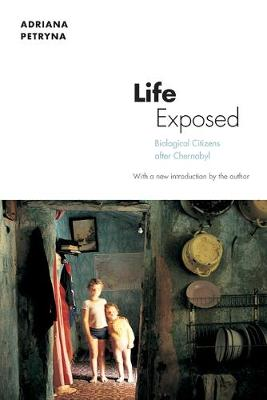 Life Exposed book