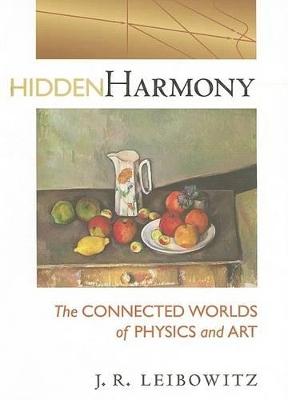 Hidden Harmony book