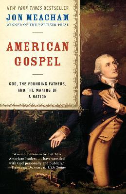 American Gospel book