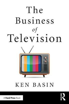 Business of Television book