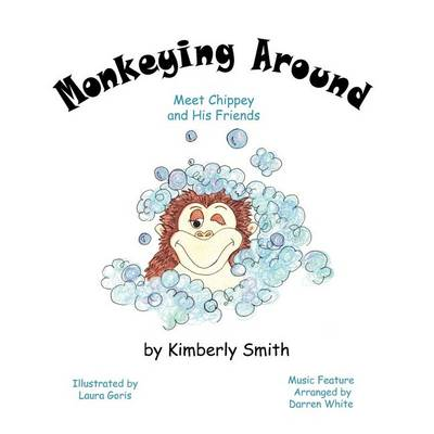 Monkeying Around by Kimberly Smith