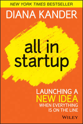 All In Startup by Diana Kander
