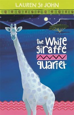 The The White Giraffe Series: White Giraffe Box Set by Lauren St John