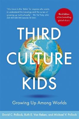 Third Culture Kids by David C. Pollock