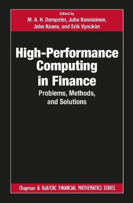 High-Performance Computing in Finance by M. A. H. Dempster