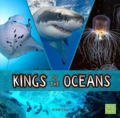 Kings of the Oceans book