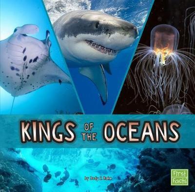 Kings of the Oceans by Jody S Rake