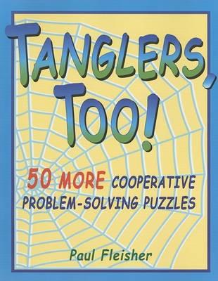 Tanglers, Too! book