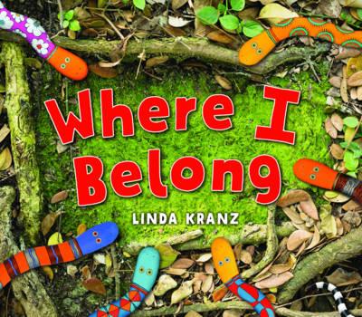 Where I Belong by Linda Kranz