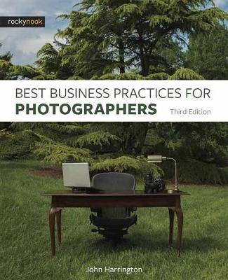 Best Business Practices for Photographers book