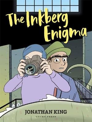 The Inkberg Enigma book
