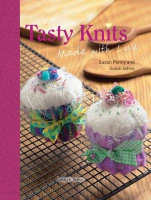 Tasty Knits by Susan Penny