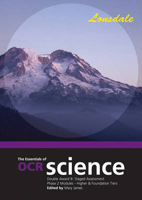 The Essentials of OCR Science by Mary James