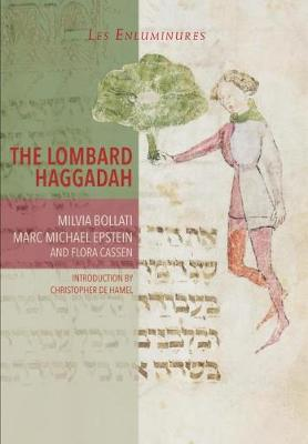 The Lombard Haggadah book