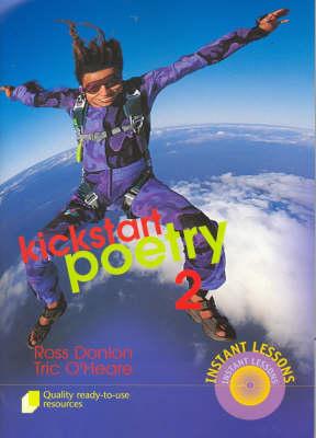 Kickstart Poetry  Bk. 2 by T. O'Hearne