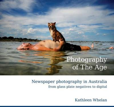 Photography Of The Age book