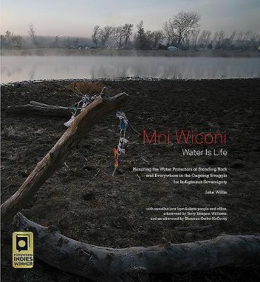Mni Wiconi/Water is Life: Honoring the Water Protectors at Standing Rock and Everywhere in the Ongoing Struggle for Indigenous Sovereignty by John Willis