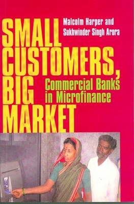 Small Customers Big Market by Malcolm Harper