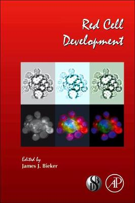 Red Cell Development book