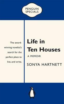 Life In Ten Houses: Penguin Special book