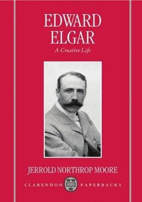 Edward Elgar book